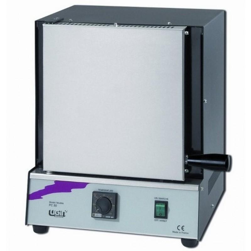Печь муфельная PC 30 непрограммируемая