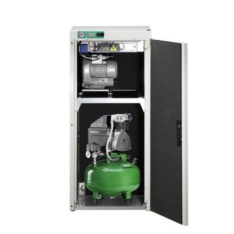Стоматологический компрессор KD 124AB