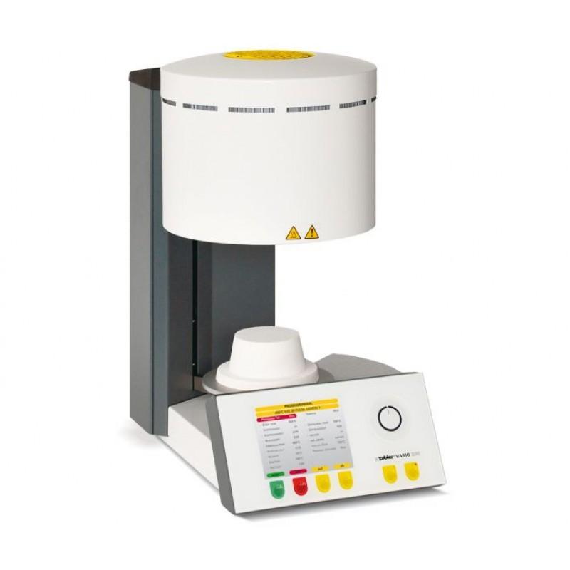 Печь для обжига керамики c программой для линейного охлаждения Vario 300 с вакуумной помпой