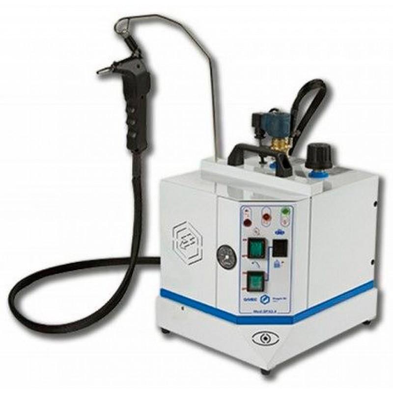 Пароструйный аппарат для обработки горячим паром GP.92.3