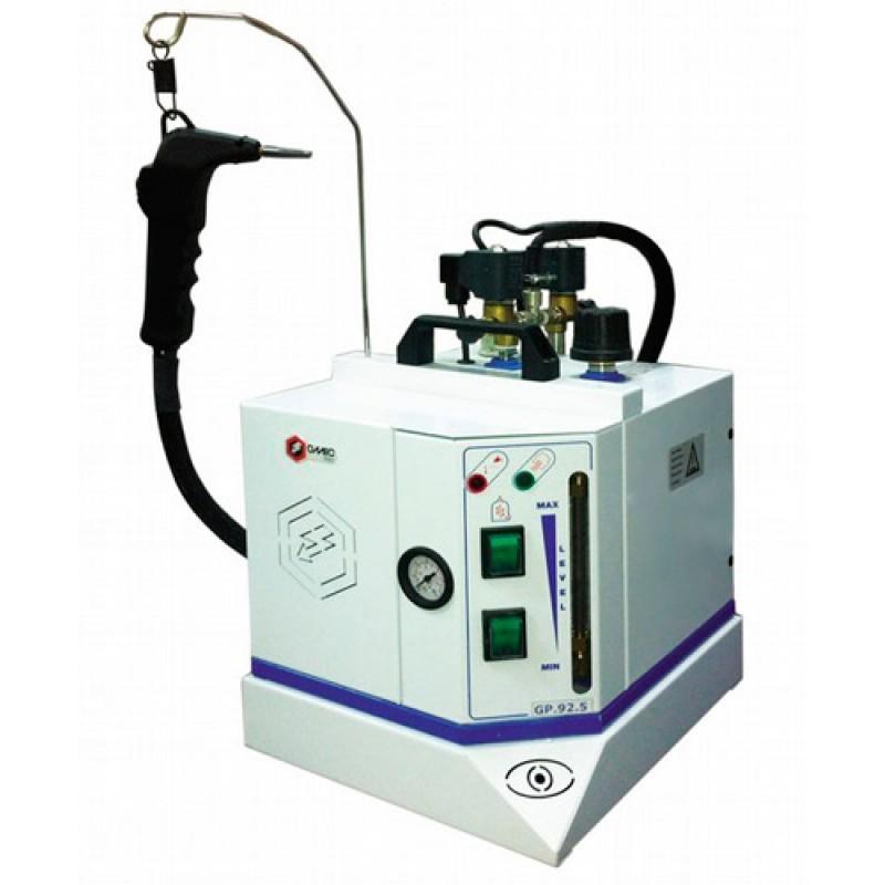 Пароструйный аппарат для обработки паром и водно-паровой смесью GP.92.5