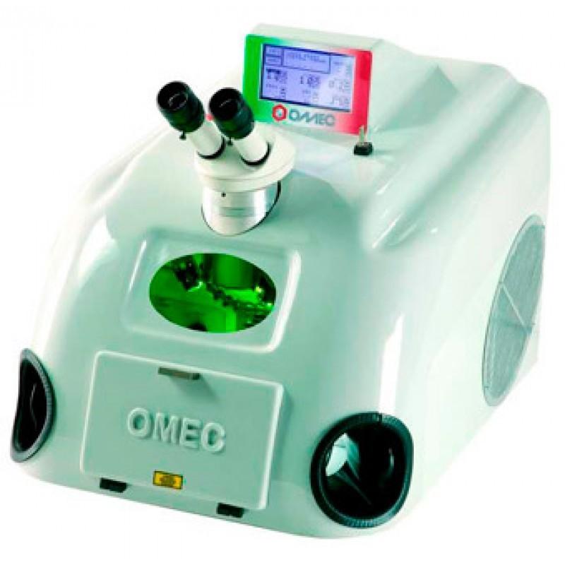 Аппарат лазерной сварки WIZARD.100.00 с видеокамерой