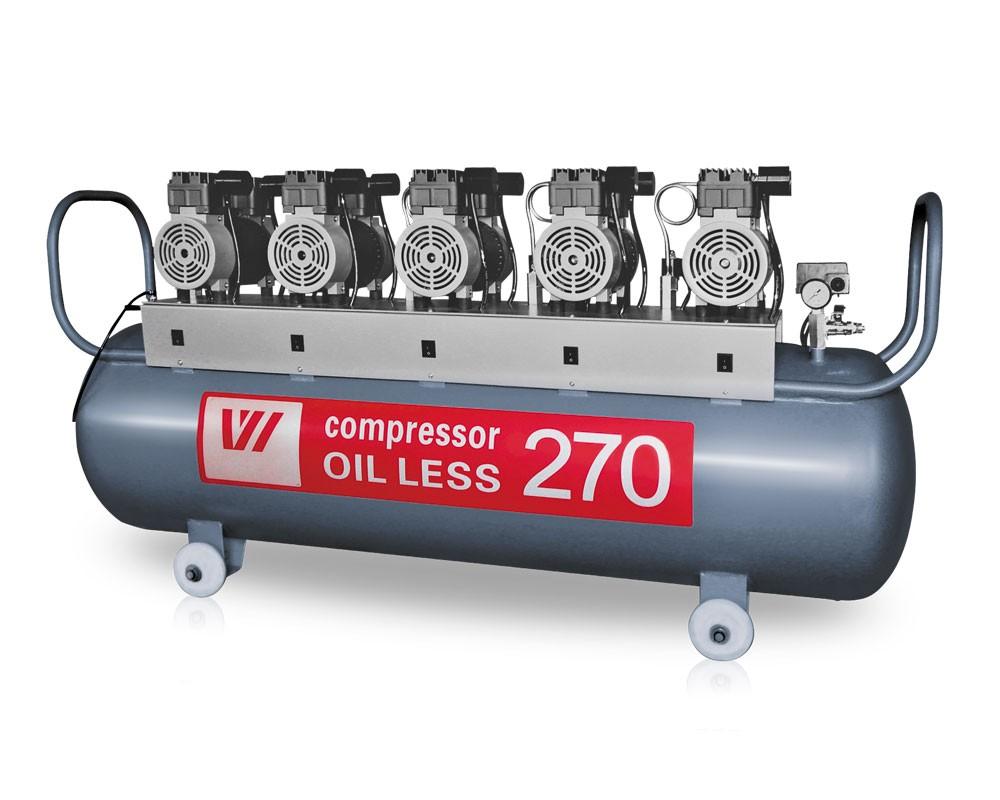 Стоматологический компрессор - W-615