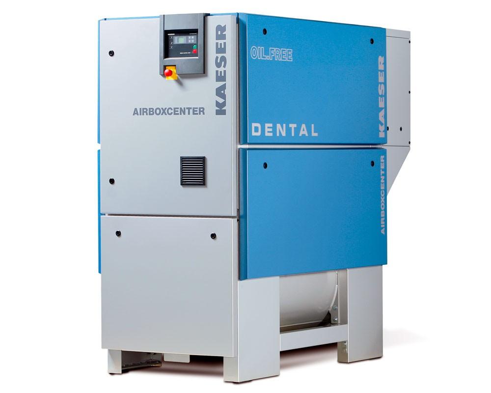 airboxcenter-dental-400-t,-kaeser