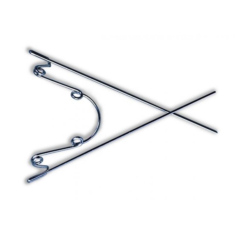 Междуговая система Quad Helix Stright (5 шт.)