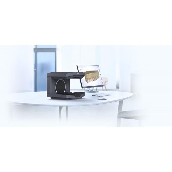 3Shape E1 - 3D сканер