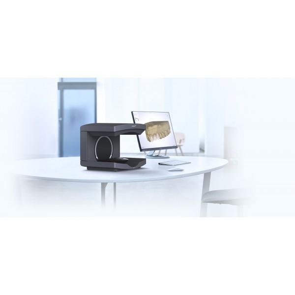 3Shape E2 - 3D сканер