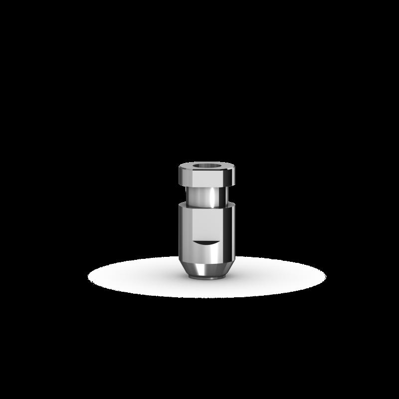 Трансфер для открытой оттискной ложки D20