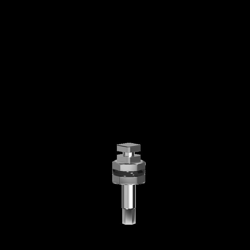 Ключ для установки имплантата