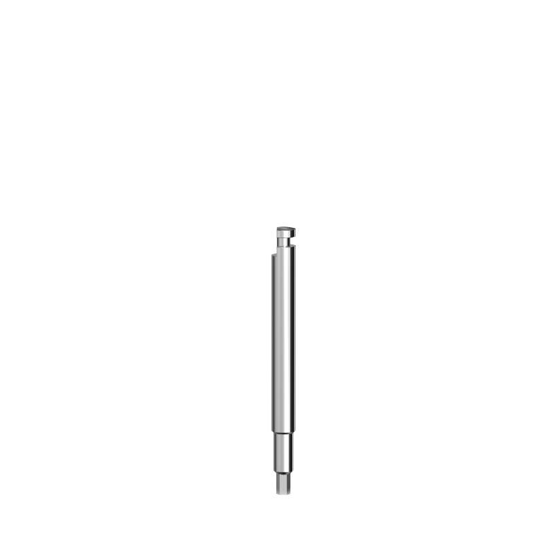 Ключ механический для установки абатмента