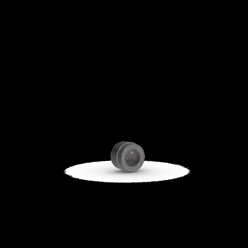 Колпачок силиконовый