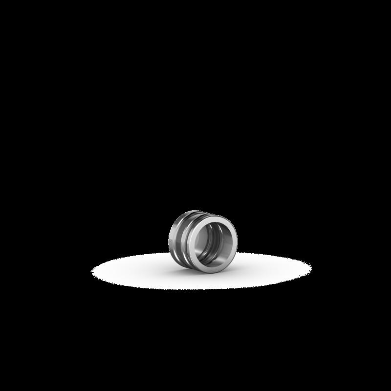 Колпачок металлический