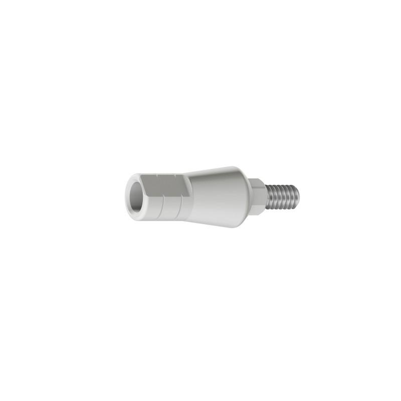 Абатмент пластиковый стандартный моделируемый для литья с шестигранником для Touareg-S, Touareg-OS, Swell