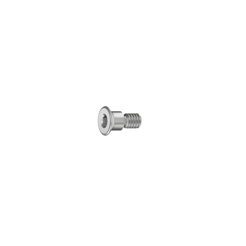 Винт-заглушка для имплантата (шлиц шестигранный 1,27 мм) для Touareg-S, Touareg-OS, Swell