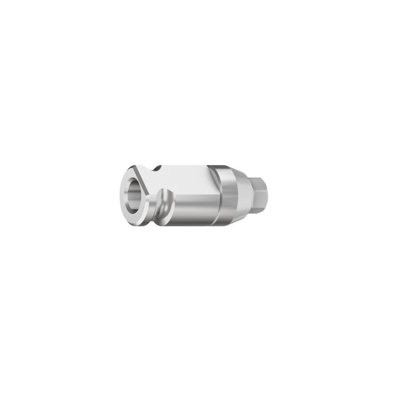 Трансфер для закрытой ложки для Touareg-S, Touareg-OS, Swell (длина 9 мм)