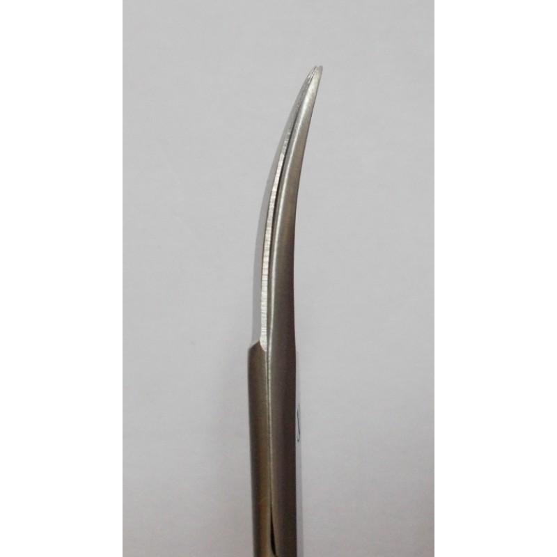 Ножницы глазные изогнутые (11 см)