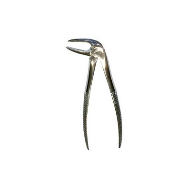 Щипцы для корней нижней челюсти № 33M