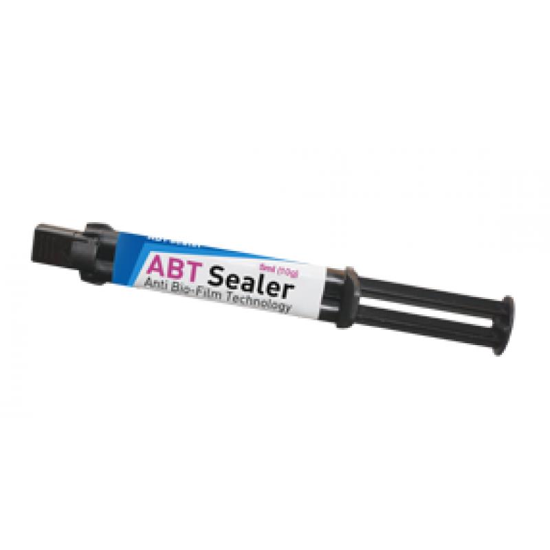 Эндодонтический эпоксидный силер с противобиопленочной технологией АВТ sealer