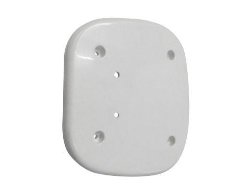 Пластик на подголовник на установки АА, ВВ, белый