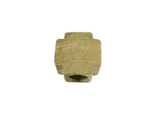 Распределитель на 4 соединения для компрессора