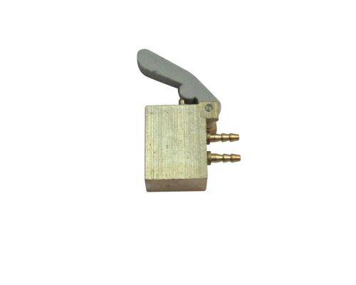 Клапан выбора инструмента блока врача с нижней подачей