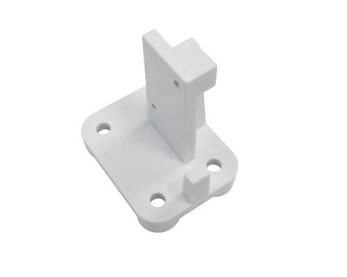Пластиковый держатель клапана выбора инструмента на установку Siger (верхняя подача)
