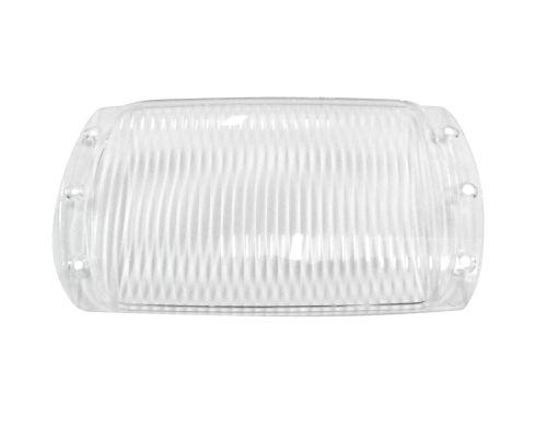 Защитное стекло на светодиодный светильник