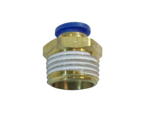 Фитинг для подключения вода-воздух к установке