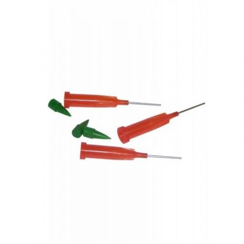 Аппликаторы ENACEM Orange applicators with plug (50 шт.)