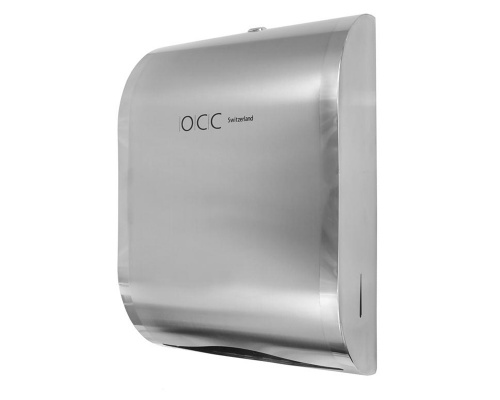 Диспенсер для бумажных полотенец, OCC