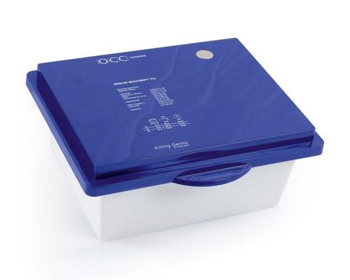 Лоток для замачивания инструментов Orocid Multisept Plus на 3л