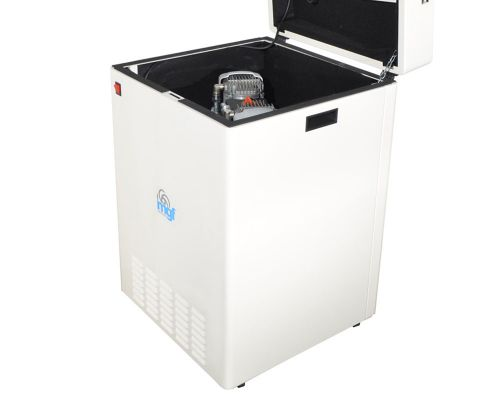 Стоматологический компрессор 24/10 GENESI S + Кожух MINI BOX, MGF